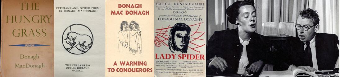Donagh MacDonagh